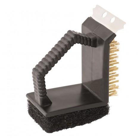 Kartáč na čištění grilu Outwell 3v1