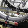 Ližina pro nosiče Carry Bike