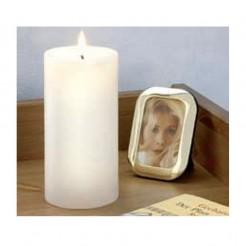 Trezor svíčka