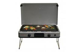 Plynový vařič s grilem Calypso 5000