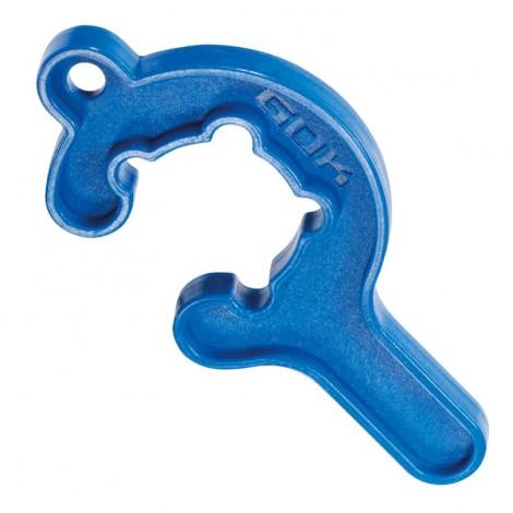 Klíč Minitool na plynový regulátor