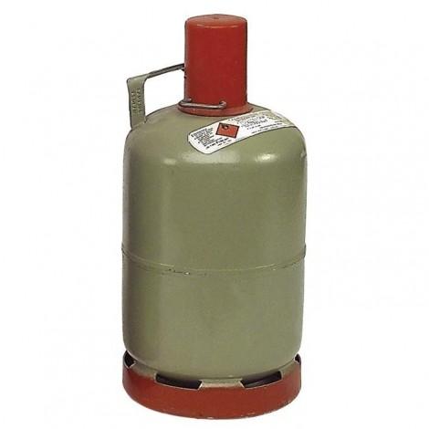 Plynová ocelová láhev 5 kg