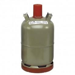 Plynová ocelová láhev 11 kg