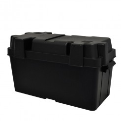 Velký bateriový box do karavanu