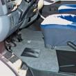 Koberec do kabiny Fiat Ducato od 2006