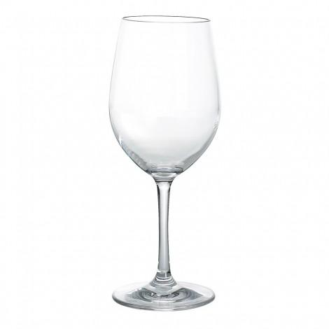 Sklenice bílé víno