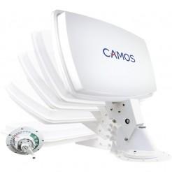 Manuální satelit Camos Top