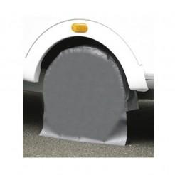Kryt kola pro 1osý karavan