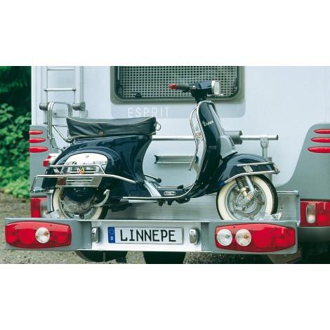 Nosič motocyklu Scout