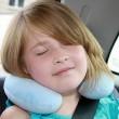 Dětský cestovní polštář krční