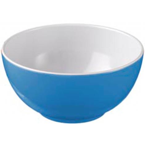 Miska Brunner Spectrum modrá - malá průměr 15 cm