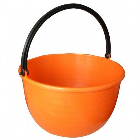 Víceúčelový kbelík Brunner Vinis oranžový