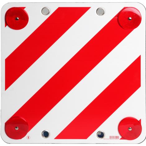 Výstražná cedule Brunner Zebra Plast