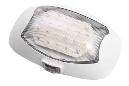 Stanové světlo Brunner Lynta LED