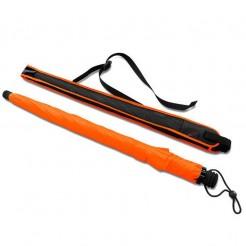 Trekingový deštník Swing liteflex oranžový