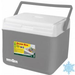 Chladící box Brunner Silver 10