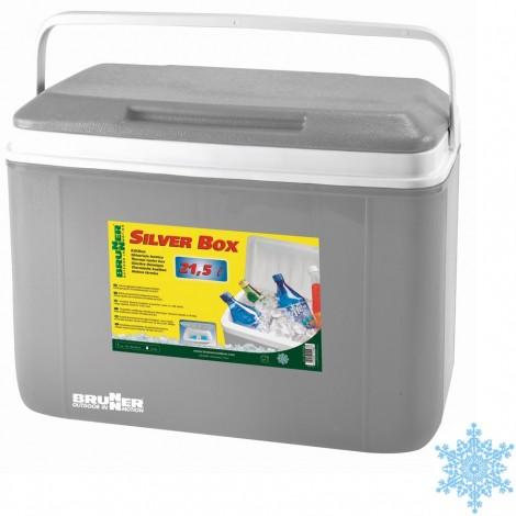 Chladící box Brunner Silver 21,5
