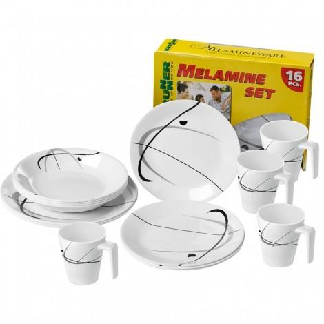 Melaminové nádobí Brunner Serenade