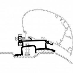 Adaptér k markýze pro f. ducato od 07/2006 - pro délku 3,25 m