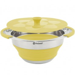 Skládací hrnec Outwell 2,5 l žlutý