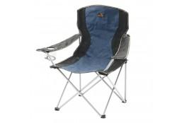 Skládací kempingová židle Easy Camp Arm Chair modrá