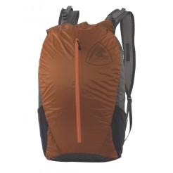 Skládací batoh Robens Zip Dry Packs oranžový