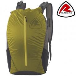 Skládací batoh Robens Zip Dry Packs žlutý