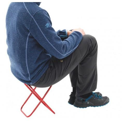 Skládací stolička Robens Discover červená