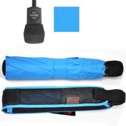 Outdoorový deštník Light Trek automatik světle modrý