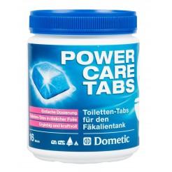 Toaletní  tablety Powercare