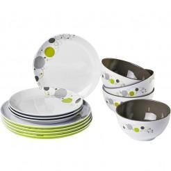 Melaminové nádobí Brunner Space - Midday
