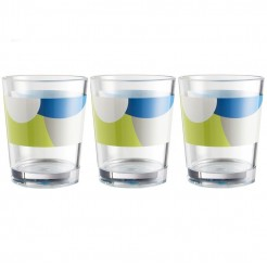 Sada sklenic Brunner Pacific 300 ml, 3 ks