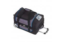Cestovní taška Check.In Outbag Sports modrá 59 l