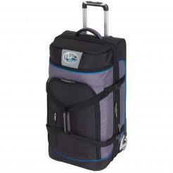 Cestovní taška Check.In Outbag Sports modrá 89 l