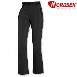 Dámské kalhoty softshellové Nyamuragira