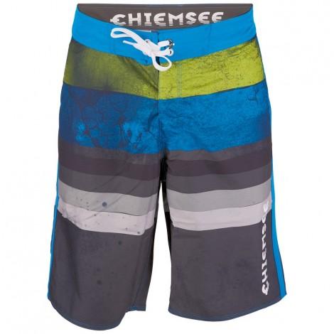 Pánské koupací šortky Irek Blue Aster