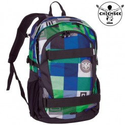 Batoh Hyper 32 l Square Kelly Blue