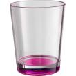 Sada sklenic Brunner Multiglas růžová 300 ml, 2 ks