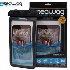 """Vodotěsné pouzdro Seawag Mini Tablet 8"""" černé"""