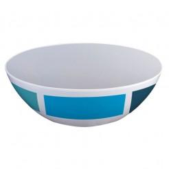 Salátová mísa Brunner Spectrum modrá - průměr 23,5 cm