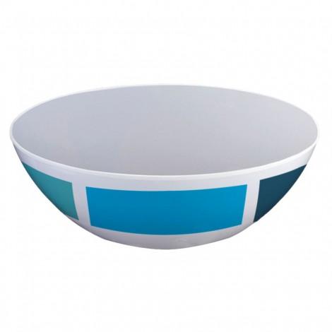 Salátová mísa Brunner Aquarius - průměr 23,5 cm