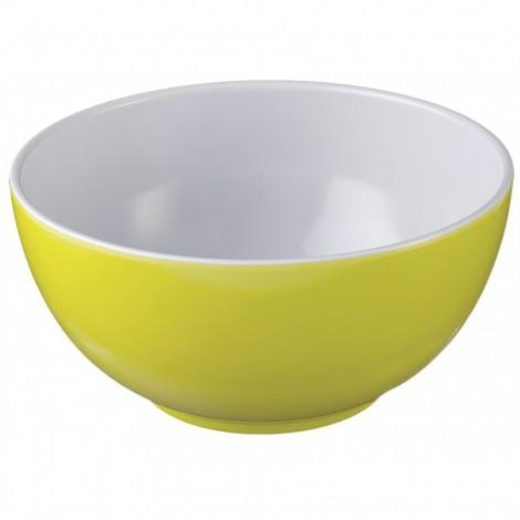 Malá miska Brunner Spectrum žlutá  - průměr 15 cm