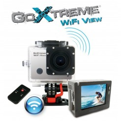 Outdoorová kamera GoXtreme Wifi View Full HD