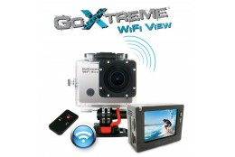 Outdoorová kamera GoXtreme Wifi View Full HD