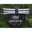 Kempinkový plynový gril Carri Cheef 2