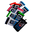 Vodotěsné pouzdro Seawag Smartphone  černozelené