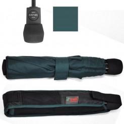 Outdoorový deštník Light Trek automatik zelený