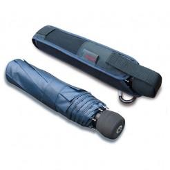 Outdoorový deštník Light Trek automatik tmavě modrý