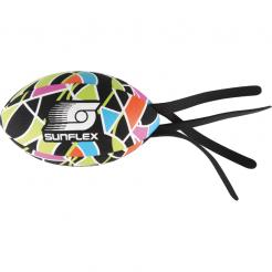 Oválný házecí míč Catchit Color Pro