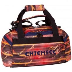 Cestovní taška Matchbag X-small-Shocking Orange